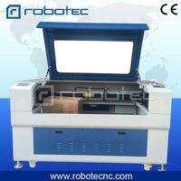 Cheap price!!!1390 RECI tube laser wood cutting machine