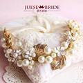 Bride Hair Bands Headband Handmade Marriage Wedding Dress Style Hair Accessories Head Jewelry
