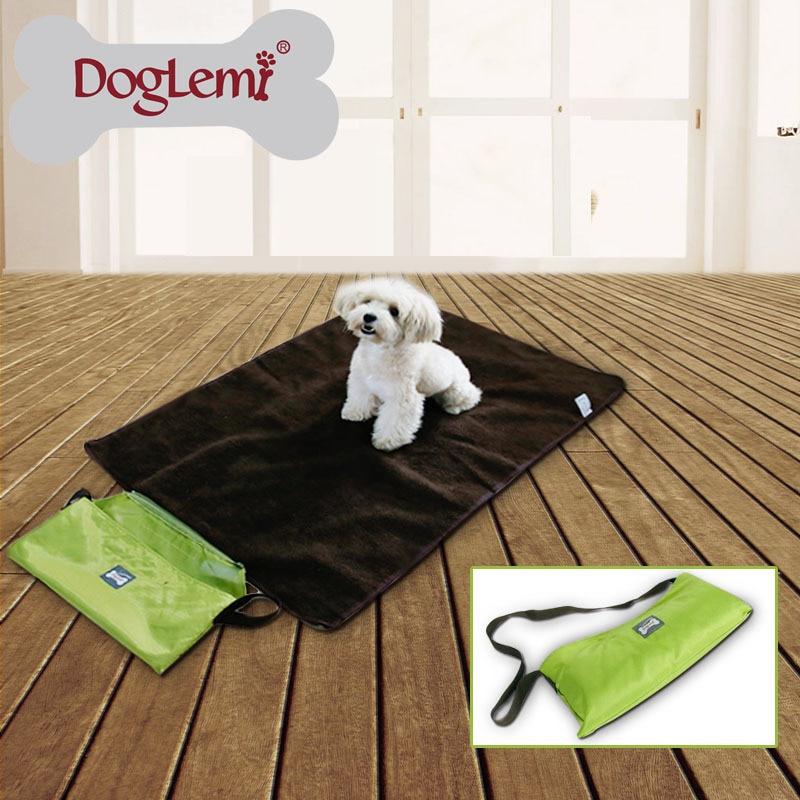 Aliexpress Com Buy Dog Portable Outdoor Travel Water: Dropship Outdoor Waterproof Warm Pet Carpet Portable Dog