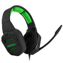 badasheng 7.1 Surround Sound channel USB Gaming Headset Wired Headphone Mic Volume Control Noise Cancelling LED for PC Gamer