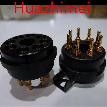 CMC 8 foot valve holder for KT88 6550 EL34 8 foot valve