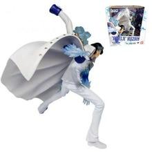 One Piece Anime Marine Aokiji Battle Ver Zero 18cm/7″ Figure Free Shipping