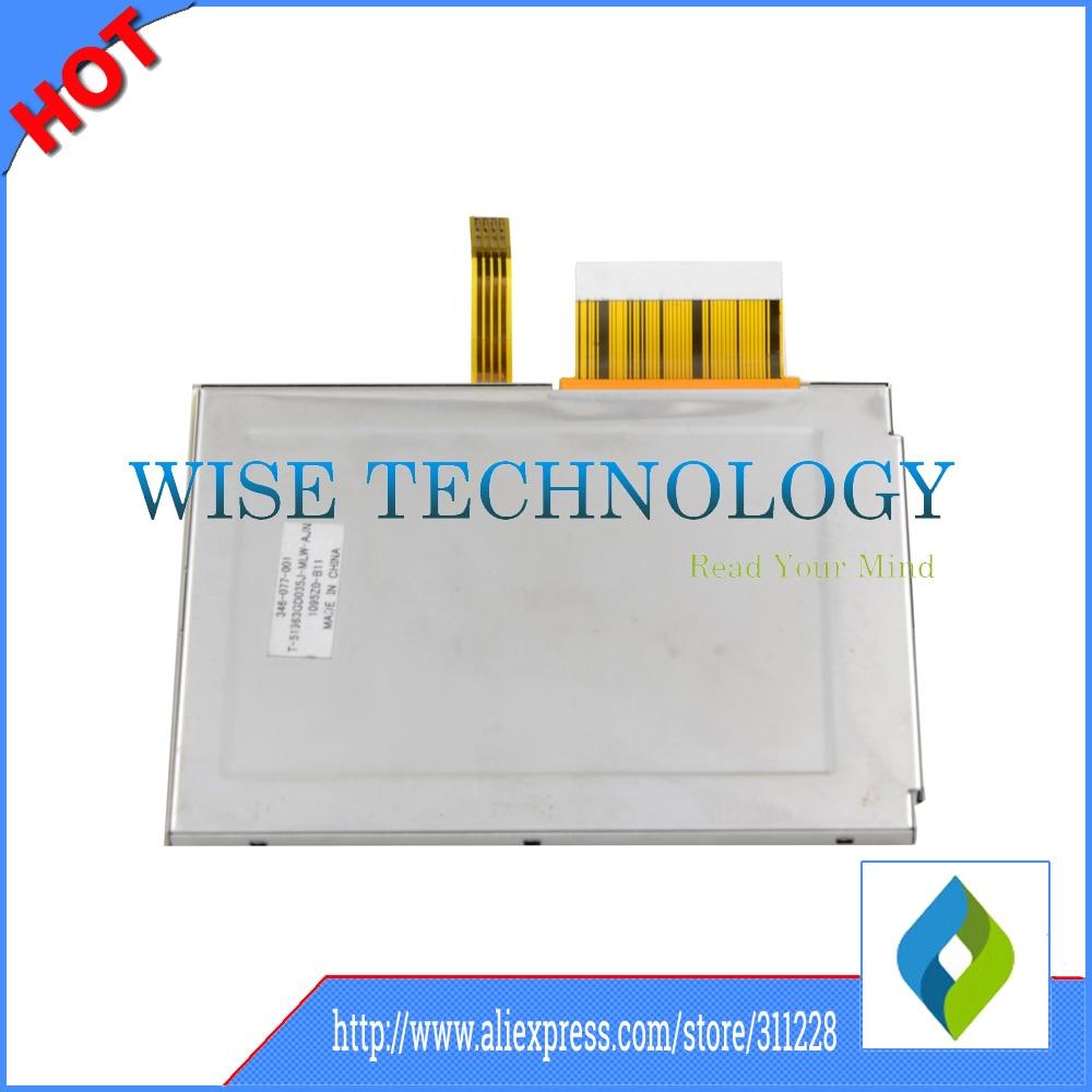 Для Intermec CN4 CN4E ЖК-экран панель + сенсорным экраном дигитайзер, сканер штрих-кода  ...