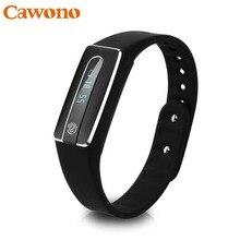 Cawono NFC Bluetooth HB02 smart Сердечного ритма Мониторы Фитнес трекер Умные браслеты для IOS Сяо Mi телефона Android Mi band 2