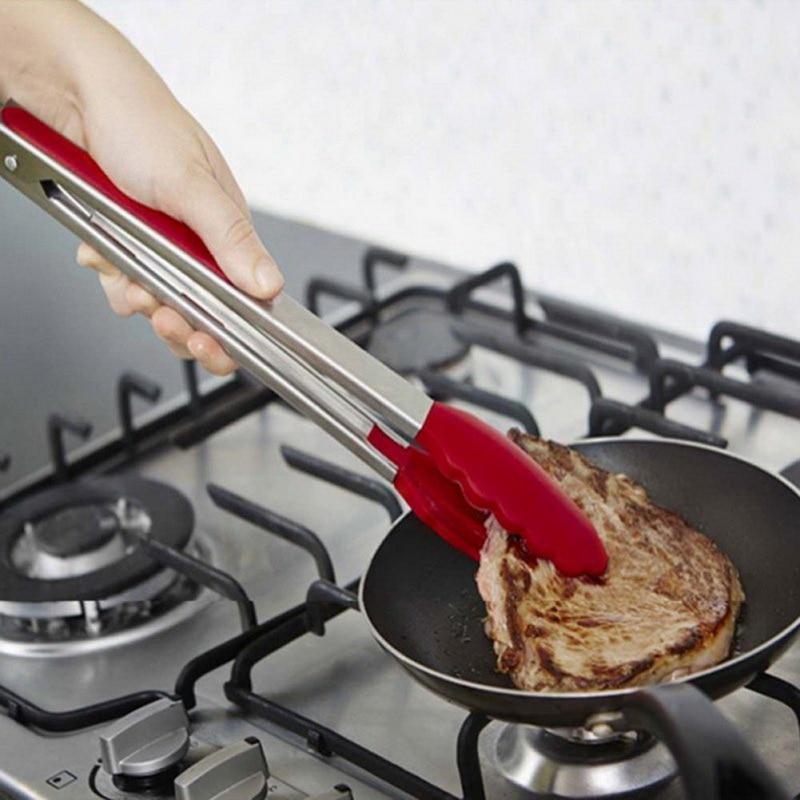 online kaufen großhandel küche zangen aus china küche ... - Silikon Küche