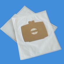 Cleanfairy U360 10pcs poeira sacos de filtro compatível com Volta 360S Electrolux E6N D730 D700 715 720 725 728 729 735 736 739