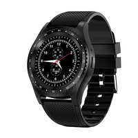L9 Smart Watch With Camera Bluetooth Sports Watch Fitness Monitor Support SIM Card Health SleepSmartwatch