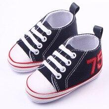 Primavera Do Bebê Da Criança Primeira Walkers Suave Sole Prewalker Sapatos de Bebê Meninos Recém-nascidos Antiderrapante Bebe Sapatos Idade 0-18 Meses