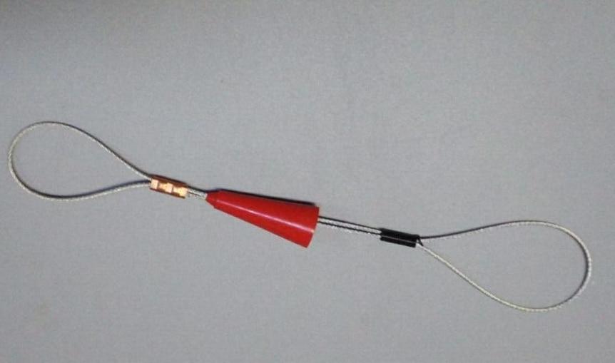 Cinta de pescado de nylon de 3 mm, extractor de cable, varilla de - Juegos de herramientas - foto 5