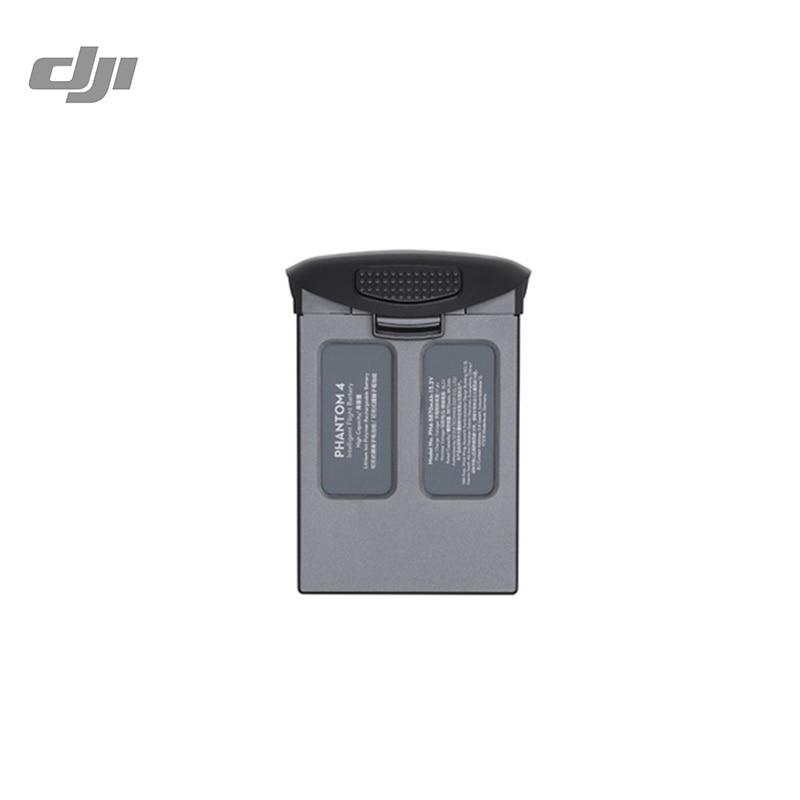 DJI Phantom 4 Pro Battery Obsidian 5870mAh High Capacity Intelligent Flight Battery for Phantom 4 pro