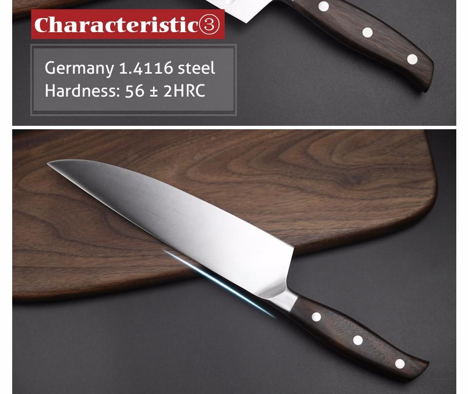 HTB13w0gNXXXXXa XVXXq6xXFXXXQ - XINZUO Kitchen Tools 6 PCs Kitchen Knife Set Utility Cleaver Chef Bread Knives Stainless Steel