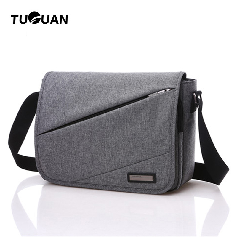 TUGUAN Brand 2017 New Designer Unisex Men Canvas Messenger Bags Korean Style Girl Cross Body Shoulder Bags for A4 Magazine Bolsa the idea обеденная группа square стол 4 стула