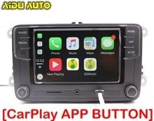 Carplay Noname RCD330 330G Plus 6.5″ MIB Radio APP For VW Golf 5 6 Jetta CC Tiguan Passat Polo 6RD 035 187 B 6RD035187B