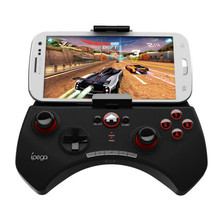 IPEGA PG-9025 PG9025 PG 9025 Wireless Bluetooth Gamepad Game Controller Adjustable Holder Joystick For iPhone iPad TV BOX