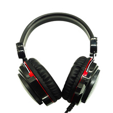 Gaming Headset Wired PC Stereo Earphones Headphones with Microphone for computer Gamer headphone 3.5mm Gaming Big Headset somic g941 headphones for computer gaming headset with microphone wired usb bass headphone for pc