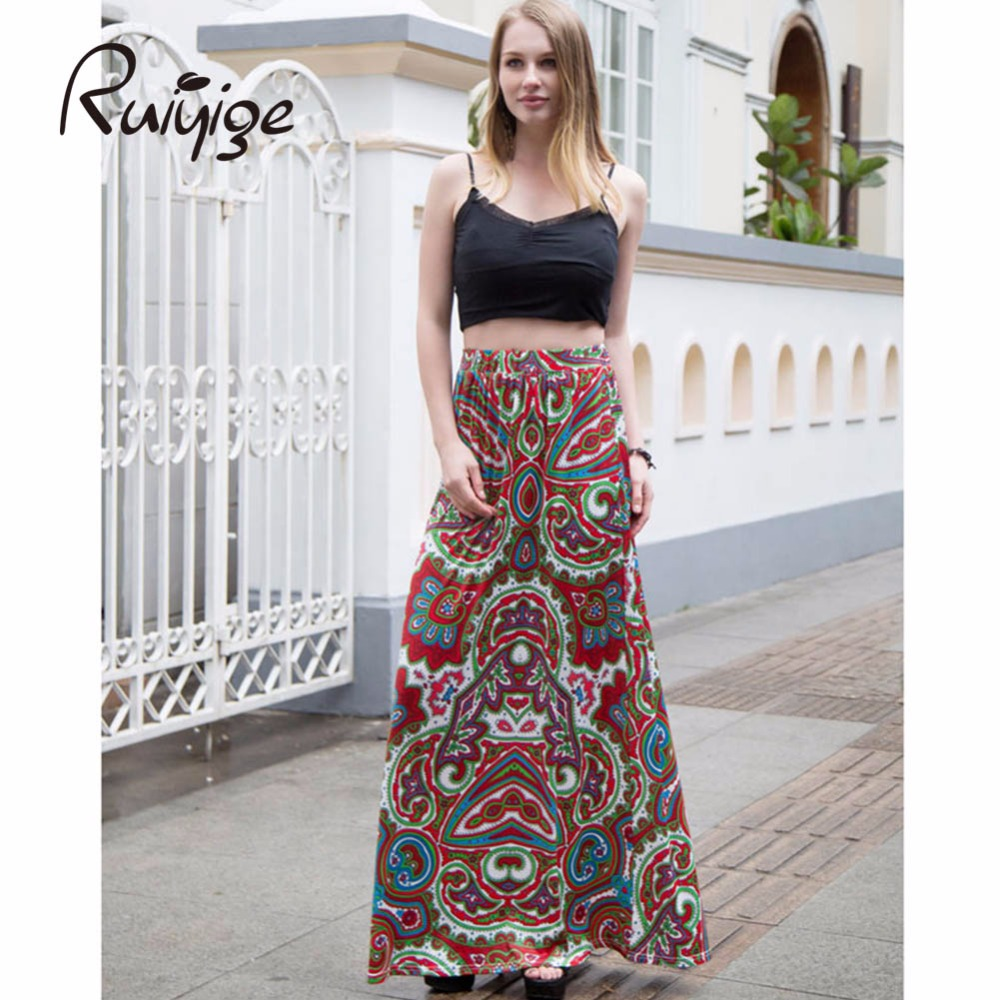 Compare Prices on Cool Long Skirts- Online Shopping/Buy Low Price ...