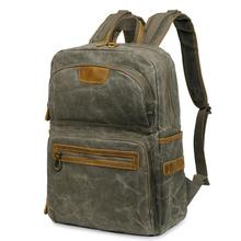 Vintage Unisex Waterproof Batik Canvas Backpack Large Capacity Casual Travel Rucksack 15'' Laptop Knapsack Mochila Sac A Dos цена 2017