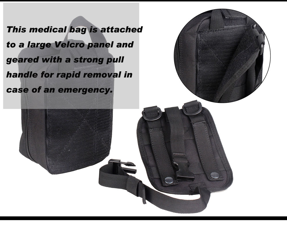 medical pouch 8