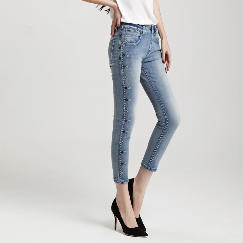 jean capris for women Picture - More Detailed Picture about 2015SS ...