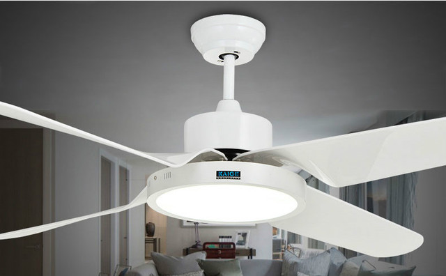 110220v 42inch ceiling fan light electric fan 24w led source 110220v 42inch ceiling fan light electric fan 24w led source acrylic fan leave frequency mozeypictures Images