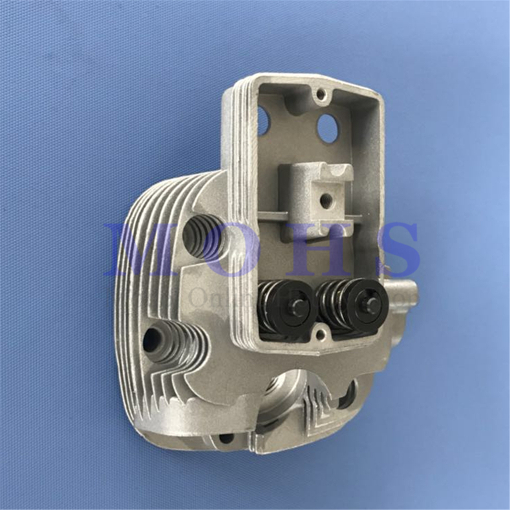 NGH 100 original engines accessories F38320 NGH Engine GF38 Cylinder head COMBO NGH 4 stroke engines