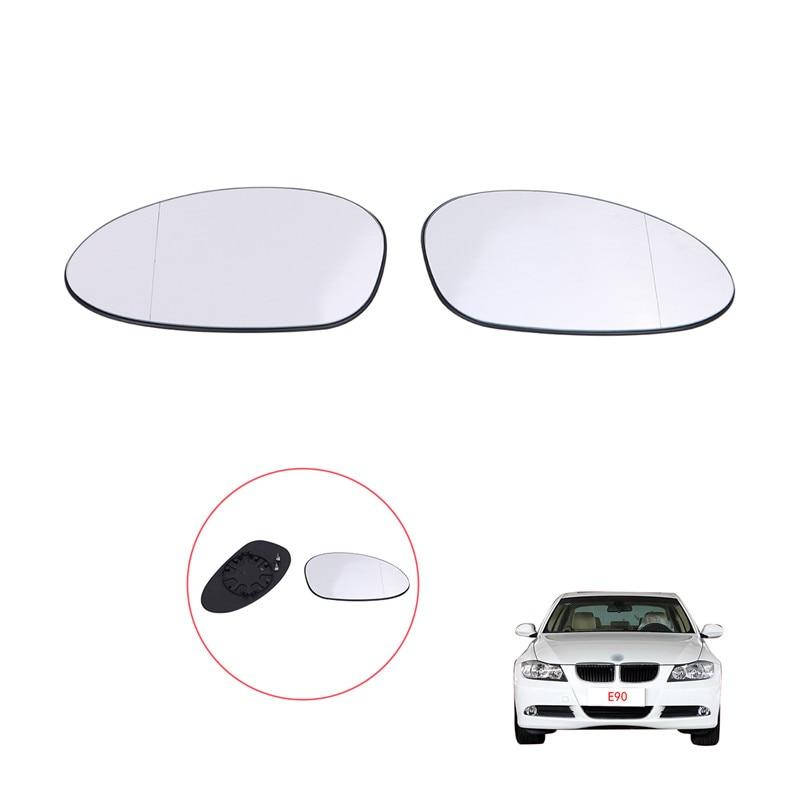 Plate HEATED AUDI A3 94/>00 NEW PASSENGER Mirror Glass