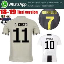 Compra thailand shirt soccer y disfruta del envío gratuito en ... 5423001a771cd