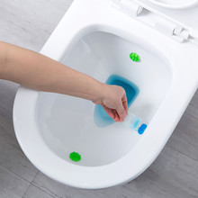 Горячая Распродажа многофункциональный цветок гель чистящее средство для унитаза Ванная комната Ароматические Ароматерапия, освежитель воздуха# F