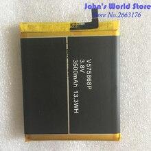 100% Новый оригинальный 3500 мАч аккумулятор для Blackview BV7000 умный мобильный телефон литий-ионный аккумулятор для Blackview BV7000 Pro