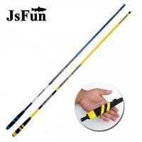 3.6m 4.5m 5.4m 6.3m 7.2m Taiwan Fishing rod Carbon Fiber Fishing Rod EVA Handle 2 Color Competition Rod Superhard FG148|fishing rod|rod carbon fiber|rod carbon -