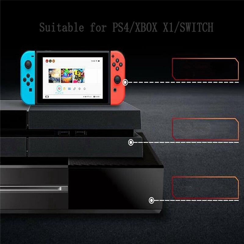 P1 Pro clavier souris convertisseur adaptateur Hub pour Win-box P-s4 xb-ox X1 nin-tendo swi-tch Pc contrôleur de jeu accessoires - 4
