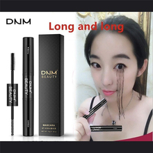 10g 4D Double Head Mascara Grafted Grow Waterproof Warm Water Eye Lashes Extension Maquiagem Profissional Completa rimel 4D