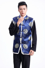 on Chinese Traditional Clothing