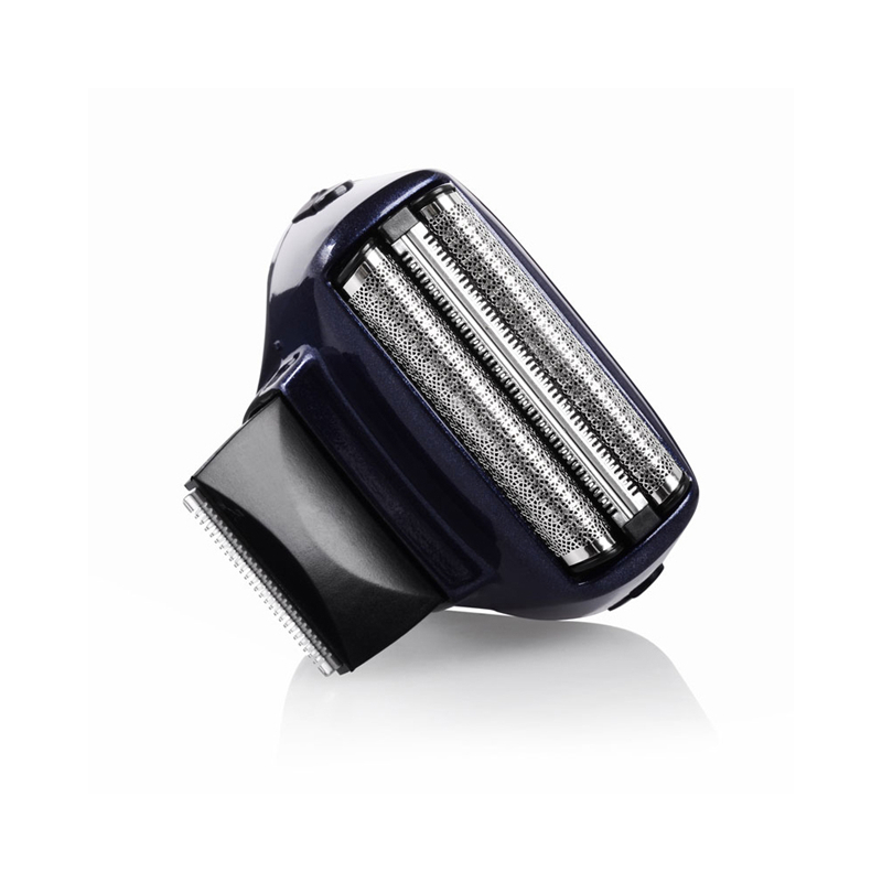 povos ps8108 electic shaver for men rechargeable shaving razor beard t. Black Bedroom Furniture Sets. Home Design Ideas