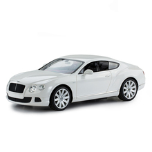 RASTAR Coche Teledirigido Bentley GT Speed 49800
