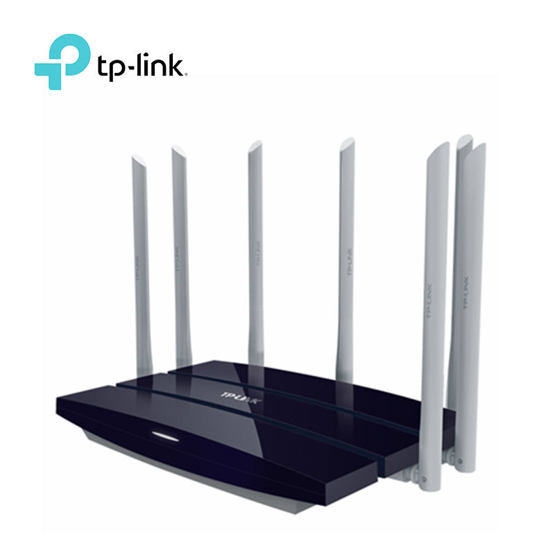 Wireless Wifi RouterTP-Link WDR8400 Wi Fi Repeater 11AC 2.4G 5GHZ Dual Band 2200Mpbs Roteador Wifi Expander tenda ac6 wireless wifi router 1200mbps 11ac dual band wifi repeater 802 11ac wps wds app control pppoe l2tp eu us ru firmware