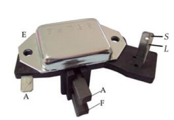 NEW Alternator Voltage Regulator 13523300/05-076 940038089 VR-H2000-1 VR-H2000-1H VR-H2000-1L VR-H2000-31 VR-H2000-32