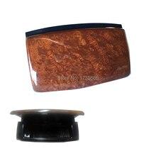 Woodgrain Color Cover Rear Center Console Ashtray 8E0857961M 6PS,8E0 857 961M 6PS For 02-2009 Audi A4 S4 A4 Quattro B7 Seat
