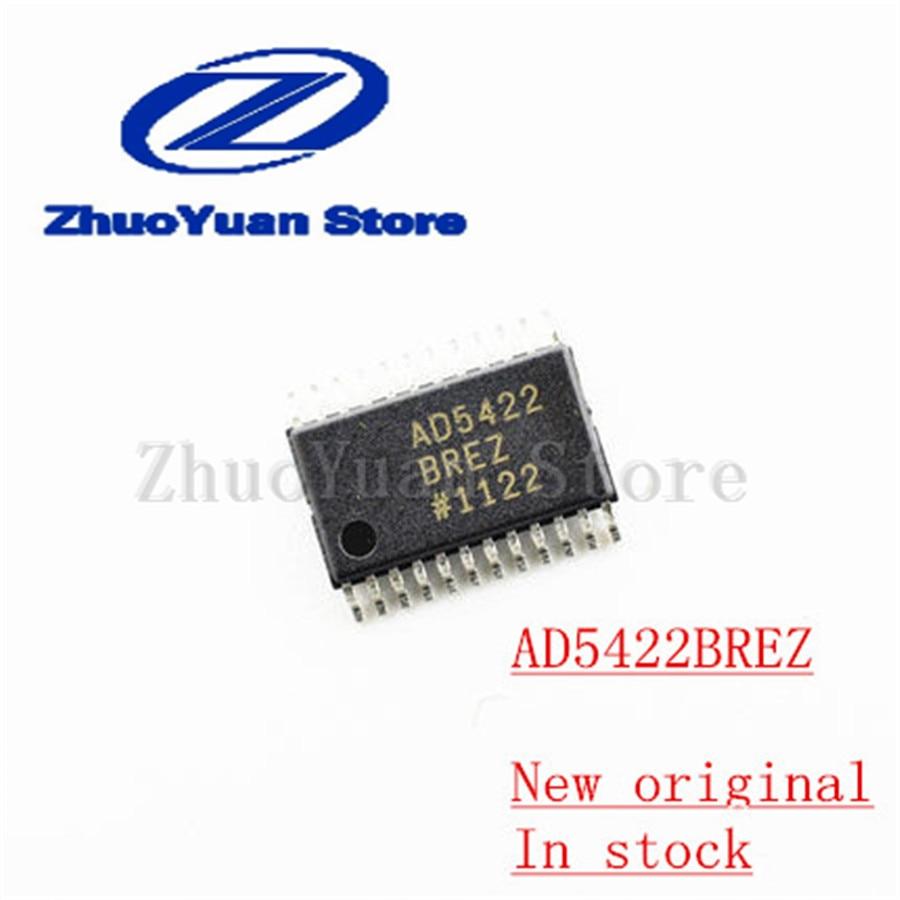 AD5422BREZ AD5422BRE AD5422 TSSOP-24 IC Chip New Original In Stock