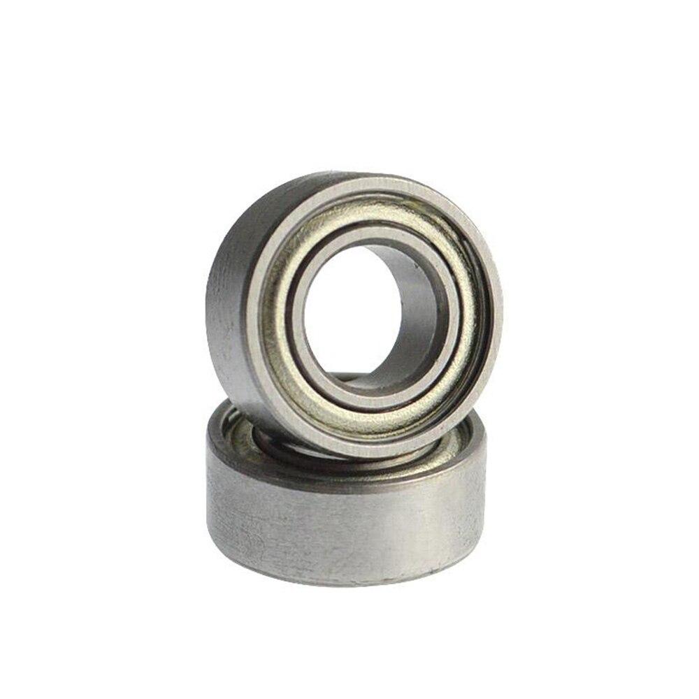 Hot Sale 10pcs/lot MR148ZZ 8X14X4mm Miniature Deep Groove Single Row Ball Bearings MR148 L-1480ZZ 8*14*4mm MR52ZZ MR128ZZ