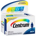 Centrum Ultra Men Multivitamínico/Multimineral Suplemento (120-Count Tabletas)