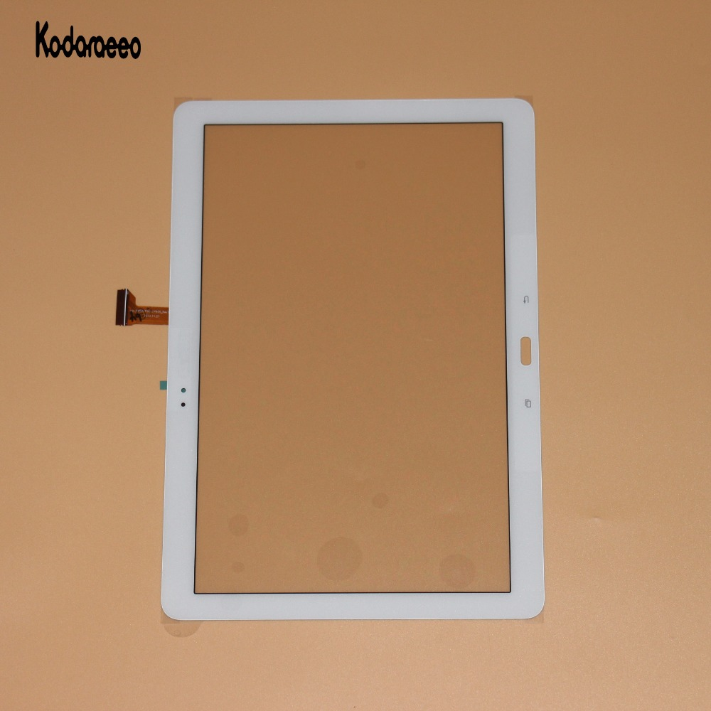 New For Samsung Galaxy Note Pro P900 P901 P905 Touch Screen Digitizer Glass Panel Replacement White