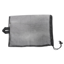 Quick Dry Swim Dive Net Bag Drawstring Type Water Sport Snorkel Flippers Storage