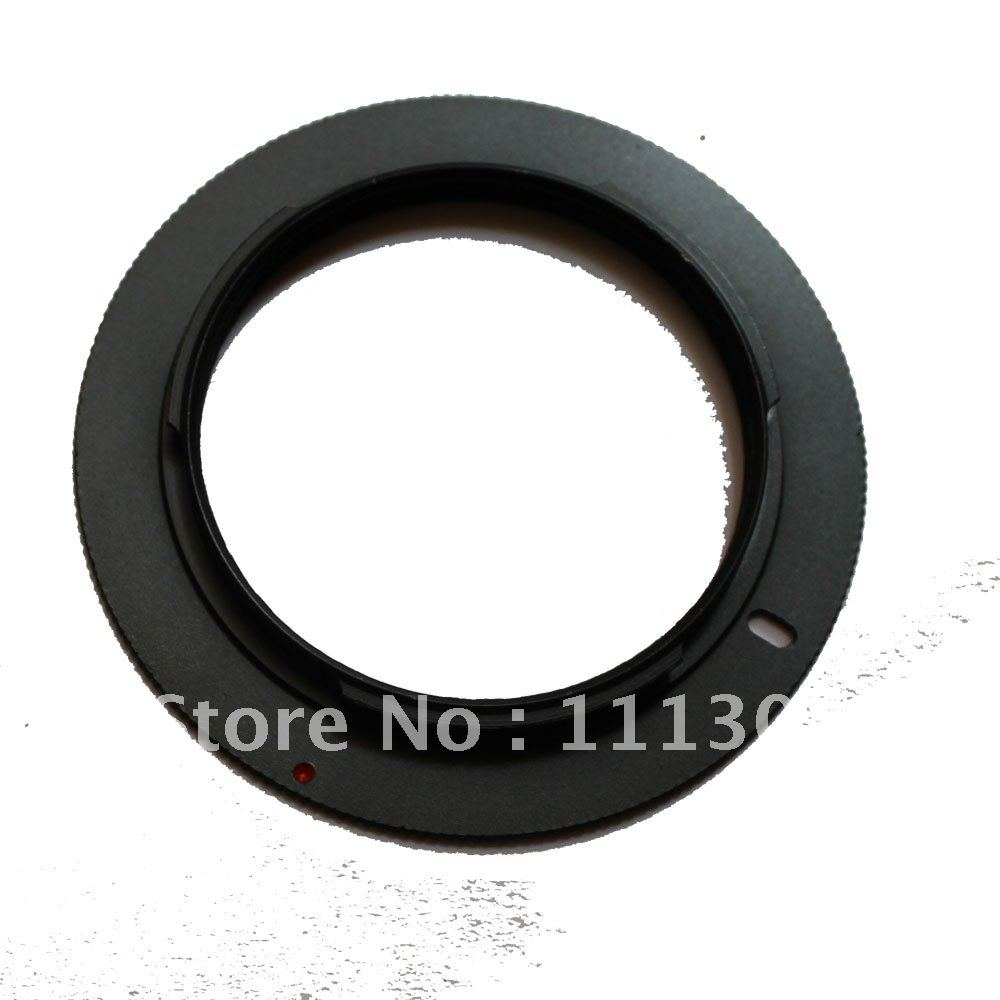 50pcs M42 עדשה עבור ניקל מתאם טבעת עבור D700 - מצלמה ותצלום