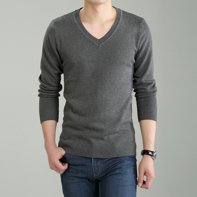 Aliexpress.com : Buy LEDINGSEN New Brand Knitted Sweater Men ...