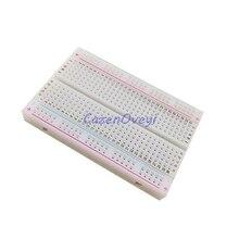 1 шт./лот 400 точек пайки хлеб доска макет PCB тестовая доска