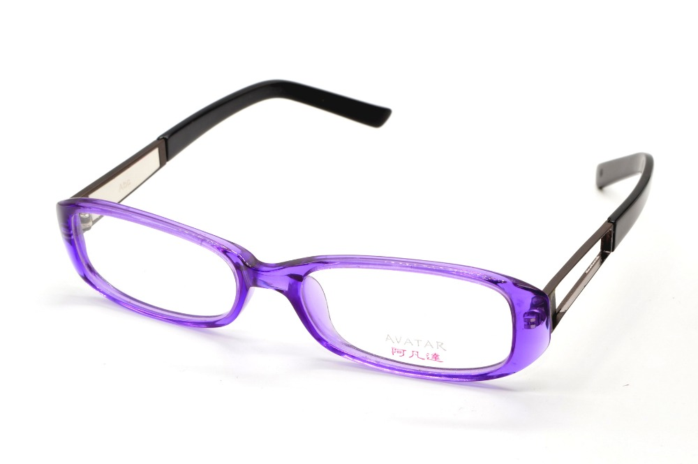 [THICK EDGES] HAND MADE GLASSES DESIGNER GLASSES F...