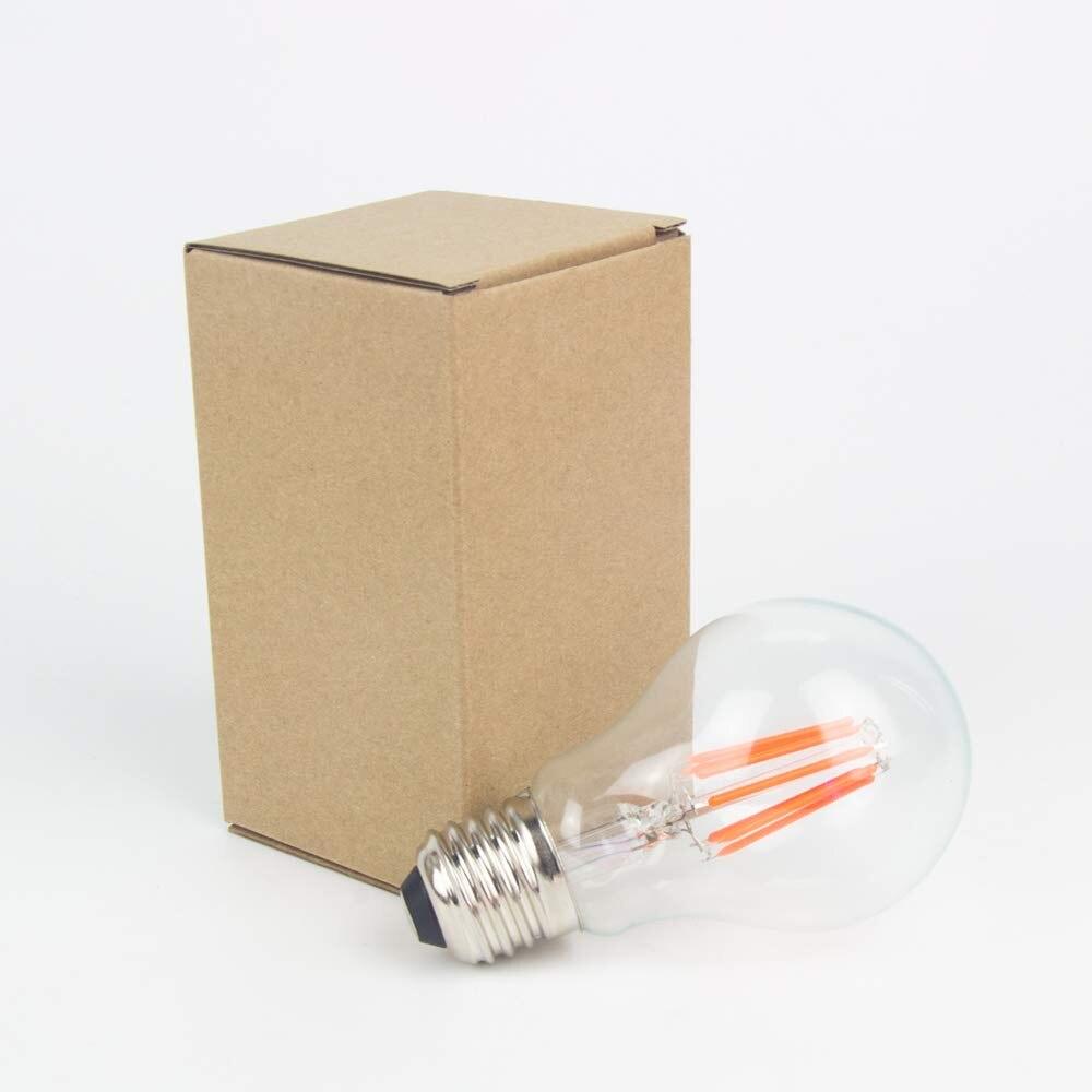 LED Grow Light Bulb 5