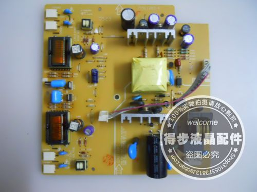 Free Shipping>Original  E193FP power supply board 715L1283-4 Good Condition new board pack test-Original 100% Tested Working free shipping tricolor 997cm 228dm sanc 227cm new realm p227d dual lamp power supply board pi63022 original 100% tested working
