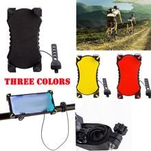 Ручка крепления телефона держатель расширитель велосипед езда руль регулируемый подходит gps#0712